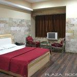 Plaza Room