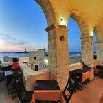 Hotel Rocca sul Mare