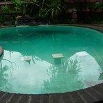 Graha Resort Foto