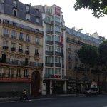 L'hotel Ibis Monmatre