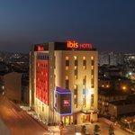 Photo de Hotel Ibis Istanbul Esenyurt