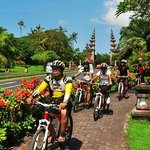 Photo provided by Sobek Bali Cycling Tours