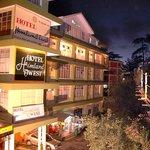 Foto di Hotel Himland West