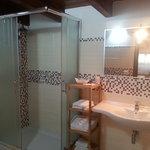 Suite -bagno
