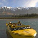 Jet Boat 2