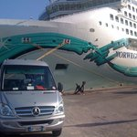 Shore Excursions in italy