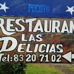 Las Delicias Foto