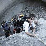 Dry Canyoning, Alta Garrotxa