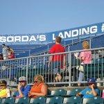 Lasorda's Landing