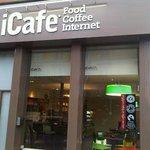 iCafe Woodlands Road