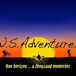 West Somerset Adventures - Logo