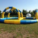 West Somerset Adventures - Hen & Stag Activities