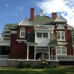 Von Blucher Mansion