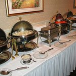 Our popular Regency Buffet! Featured every Thursday to Saturday Evening