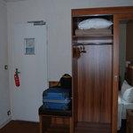 Photo de Hotel du Grand Monarque