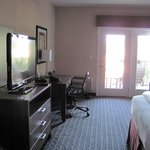 Holiday Inn Express & Suites Fredericksburg Foto