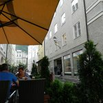 Photo of Cafe-Restaurant Indiya