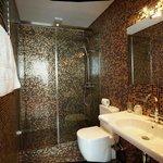 ванная комната в стандарте