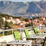 Restaurant Alverde Terrace