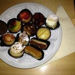 Amazing mini cakes!