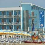 Photo de Hotel Primavera