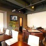 Bond Cafe Foto