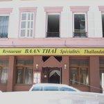 Photo de Restaurant Baan Thaï