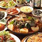 Korean Cuisine Jakiya Picture