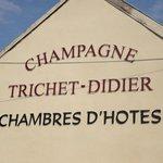 Trichet-Didier Chambres d'hotes