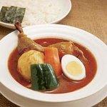 Soup Carry Kokoro Shimokitazawa ten Photo