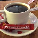 Romax Cafe