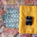 バスタオル&浴衣