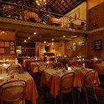 Restaurante Hannover