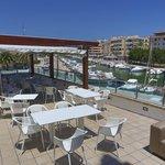 terraza restaurant