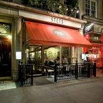 A Romantic London Evening for Italian Food!