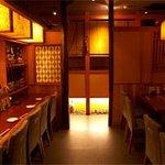 Foto de Robata Dining Wasabiya