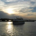 Join us for a beautiful sunset on the Niagara