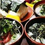 Foto de Shinsekai Kushiya Kyobashiten