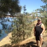 Millerton Lake- May 2013