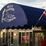 ‪Bill's Seafood Restaurant‬