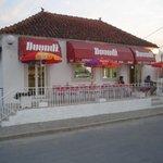 Restaurante O Alagar