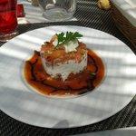 Photo of Hotel Moderne & Pigeon Restaurant
