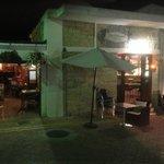 The Vineyard Taverna