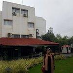 Foto de Hotel Ashwin