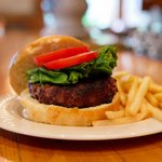 "Burgers are the best in Salem according to our frequent ""locals"" who enjoy them."