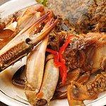 Foto de Korean Cuisine Togarashi Yaesuten