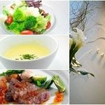 Comfort French Restaurant Calla Photo