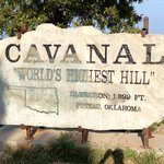 Cavanal