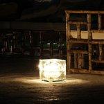 gioco di luci/light tricks