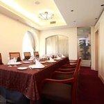 Hotel Okura Restaurant Nihonbashi Foto